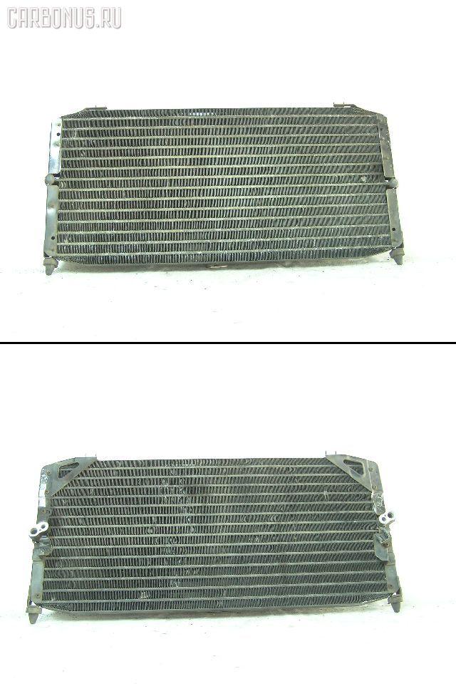 Радиатор кондиционера TOYOTA SV22. Фото 2