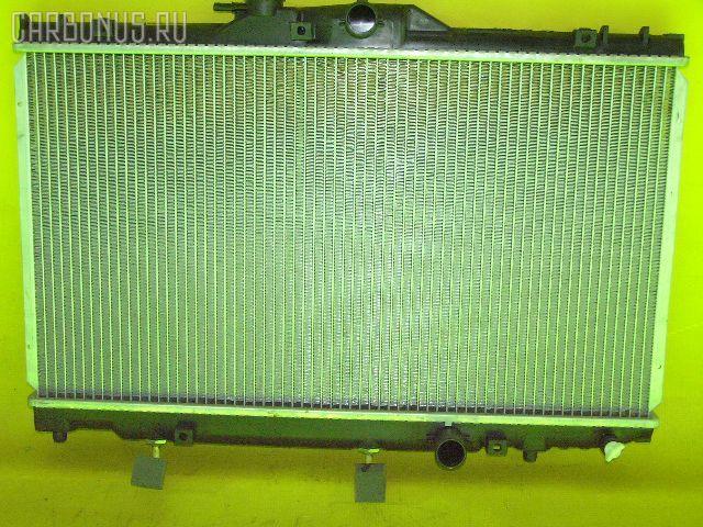 Радиатор ДВС TOYOTA COROLLA ZZE110L 1ZZ-FE Фото 1