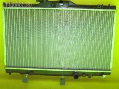 Радиатор ДВС TOYOTA COROLLA ZZE110L 1ZZ-FE TADASHI TD-036-0990