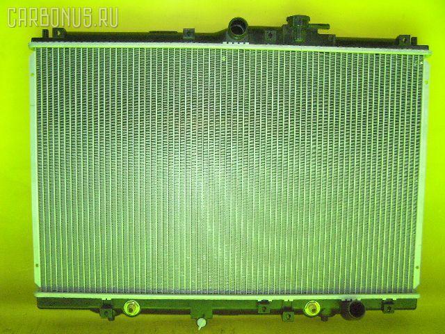 Радиатор ДВС HONDA ODYSSEY RA1 F22B. Фото 9