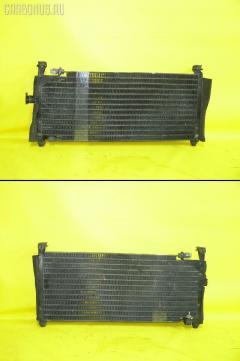 Радиатор кондиционера HONDA EF5 ZC