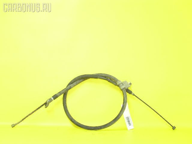 Тросик стояночного тормоза TOYOTA IPSUM SXM10G Фото 2