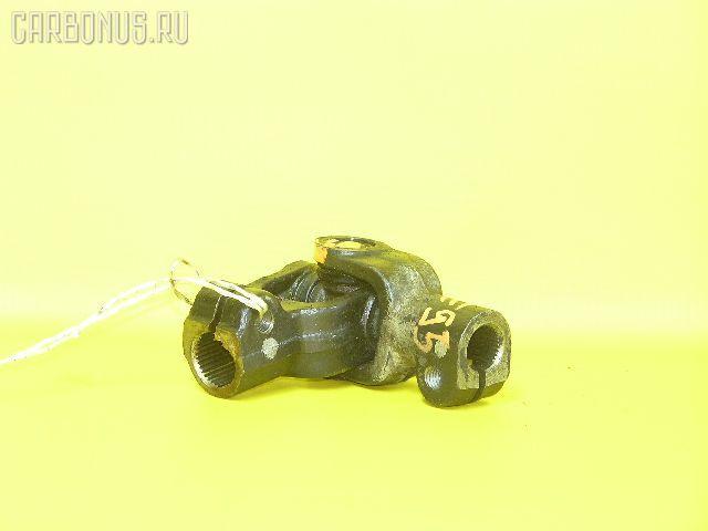 Рулевой карданчик TOYOTA AE95. Фото 1