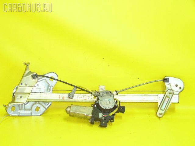 Стеклоподъемный механизм TOYOTA CORONA EXIV ST202. Фото 2