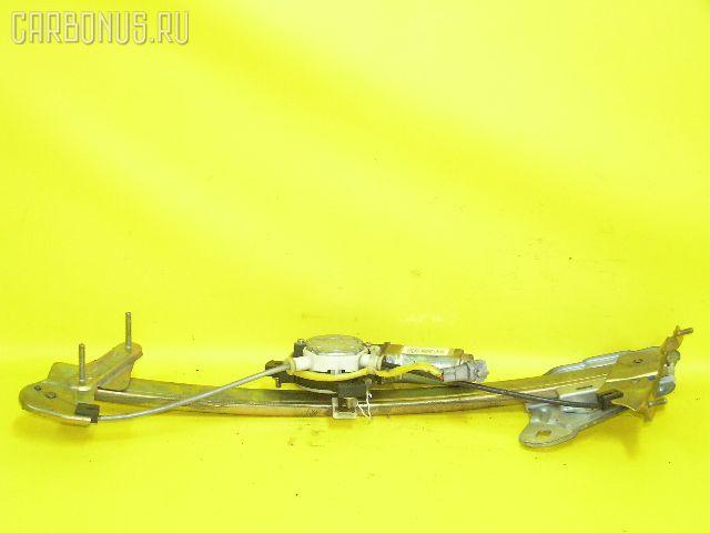 Стеклоподъемный механизм TOYOTA CORONA EXIV ST202. Фото 3