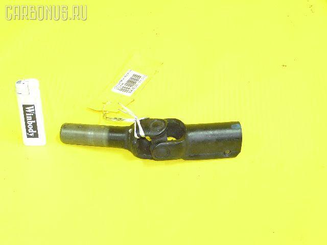 Рулевой карданчик HONDA EF5 Фото 1