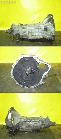 КПП механическая Mazda Bongo brawny SRS9V VS Фото 1