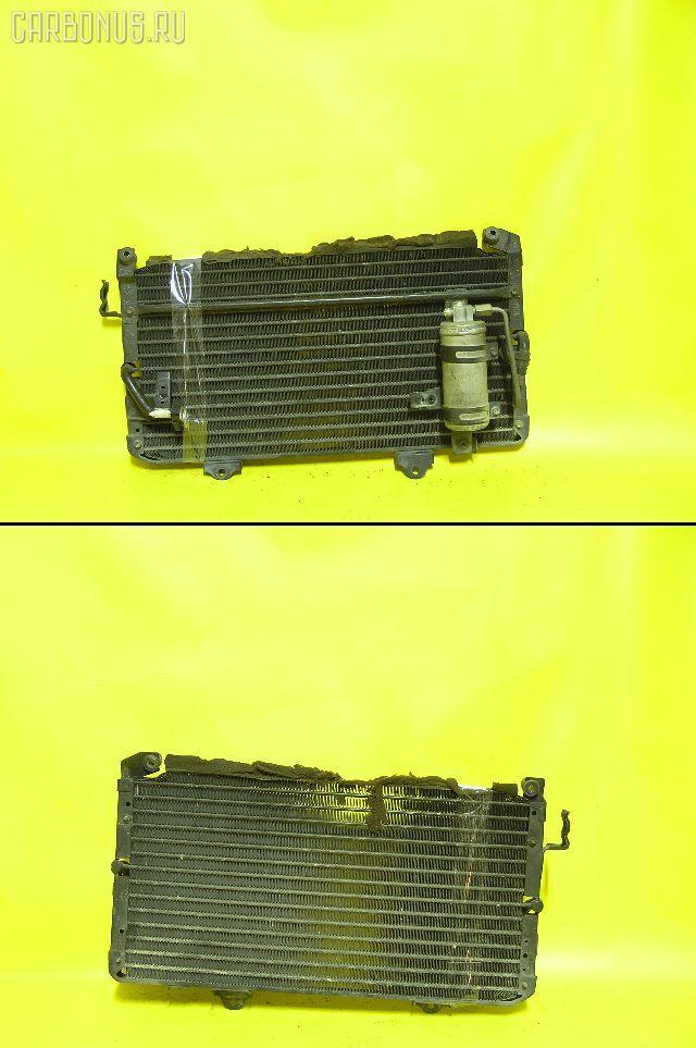 Радиатор кондиционера TOYOTA TOWN ACE CR21 Фото 1