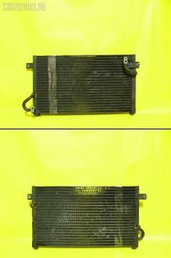 Радиатор кондиционера на Mitsubishi Pajero V44W Фото 1
