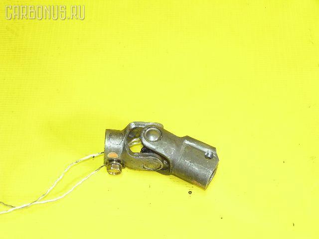 Рулевой карданчик на Mazda Capella GFEP Фото 1