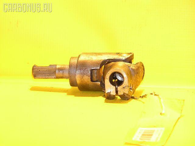 Рулевой карданчик MAZDA DW3W. Фото 1
