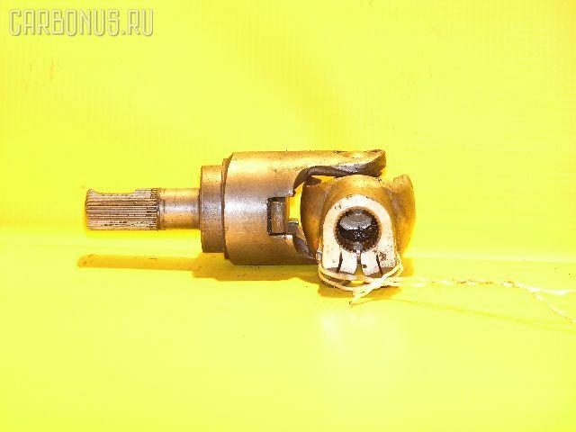 Рулевой карданчик MAZDA DW3W. Фото 2