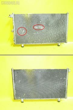 Радиатор кондиционера 921104P011 на Nissan Gloria MY33 VQ25DE Фото 1