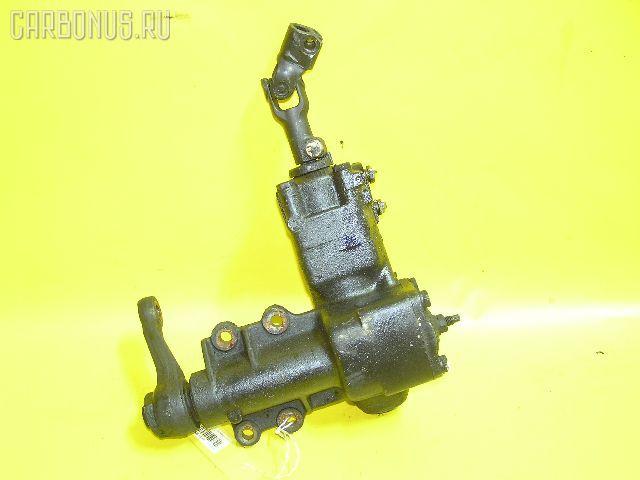 Рулевой редуктор NISSAN MISTRAL R20 TD27