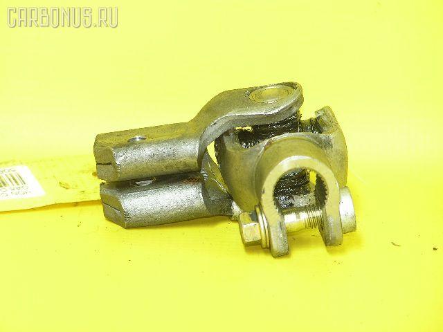 Рулевой карданчик на Honda Capa GA6 Фото 1