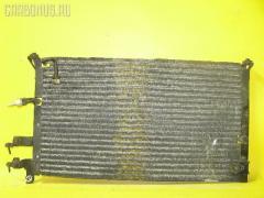 Радиатор кондиционера MITSUBISHI N21W Фото 2