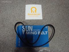Ремень ГРМ SUN A441YU100 на Mitsubishi 4G15 Фото 1