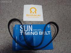 Ремень ГРМ SUN A476R100 Фото 1