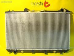 Радиатор ДВС на Toyota Mark Ii Qualis MCV21W 2MZ-FE Фото 1