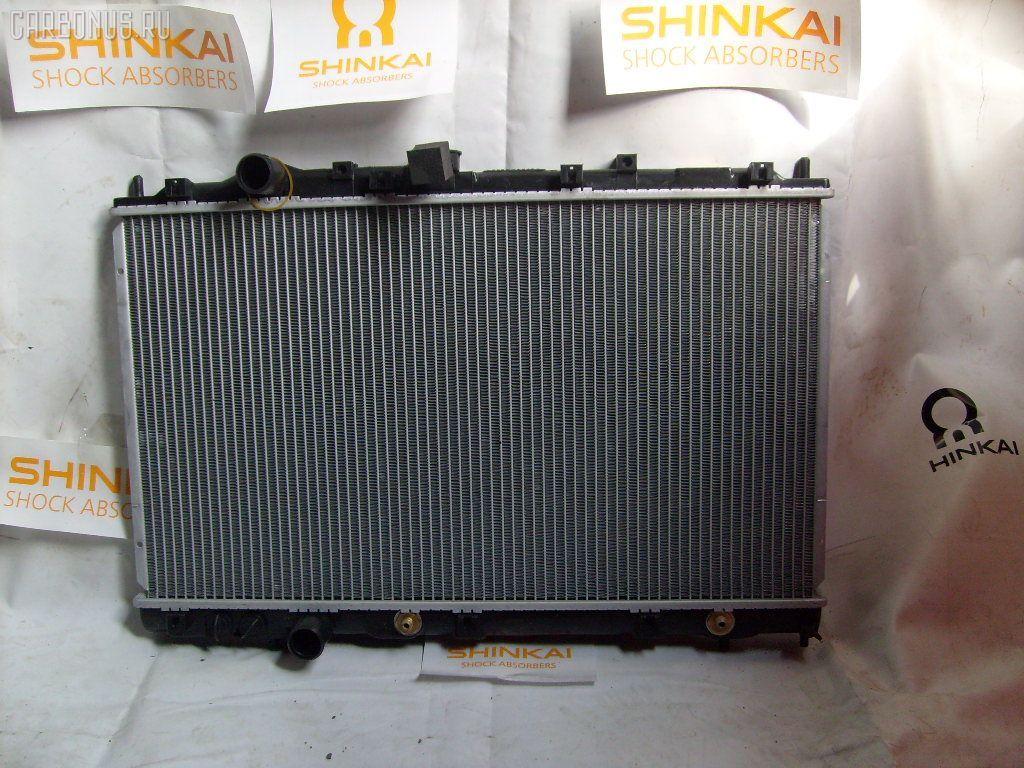 Радиатор ДВС MITSUBISHI LANCER CK4A 4G92 Фото 1