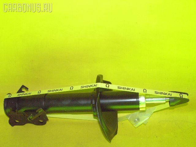 Стойка амортизатора NISSAN CEFIRO A33. Фото 8