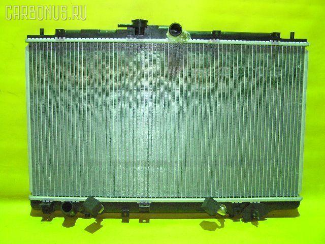 Радиатор ДВС HONDA INSPIRE UA4 J25A. Фото 10