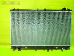 Радиатор ДВС Toyota Mark ii qualis MCV21W 2MZ-FE Фото 1