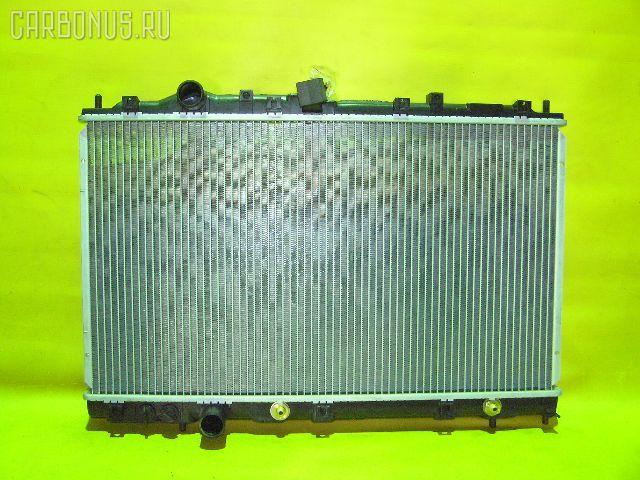 Радиатор ДВС на Mitsubishi Lancer CK4A 4G92 Фото 1