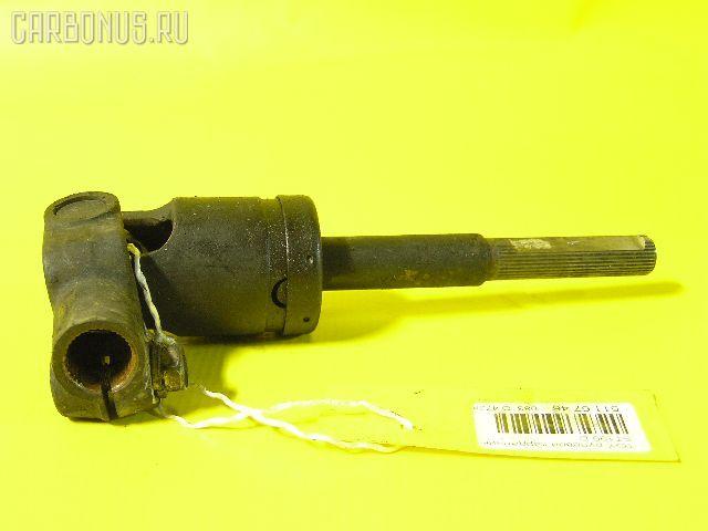 Рулевой карданчик TOYOTA ST200. Фото 3