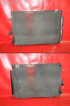 Радиатор кондиционера Mitsubishi Pajero V68W 4M40 Фото 1