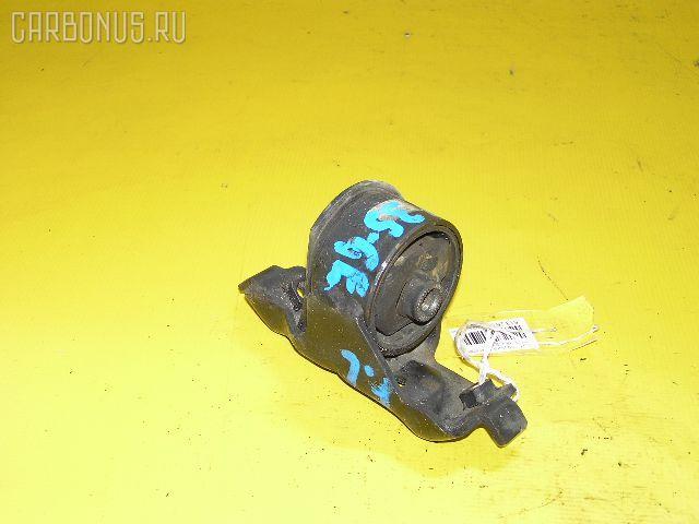 Подушка двигателя TOYOTA SV11 3S-GE Фото 1