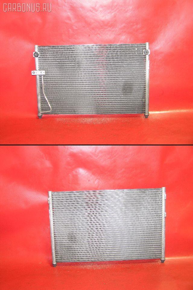 Радиатор кондиционера MAZDA CAPELLA WAGON GWEW FS. Фото 1
