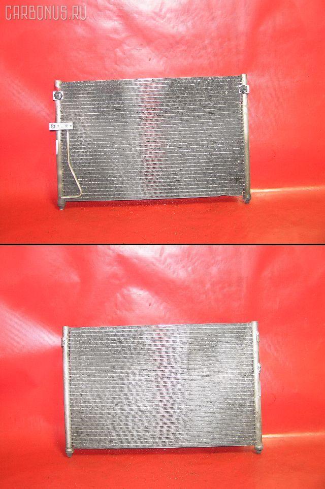 Радиатор кондиционера MAZDA CAPELLA WAGON GWEW FS. Фото 2