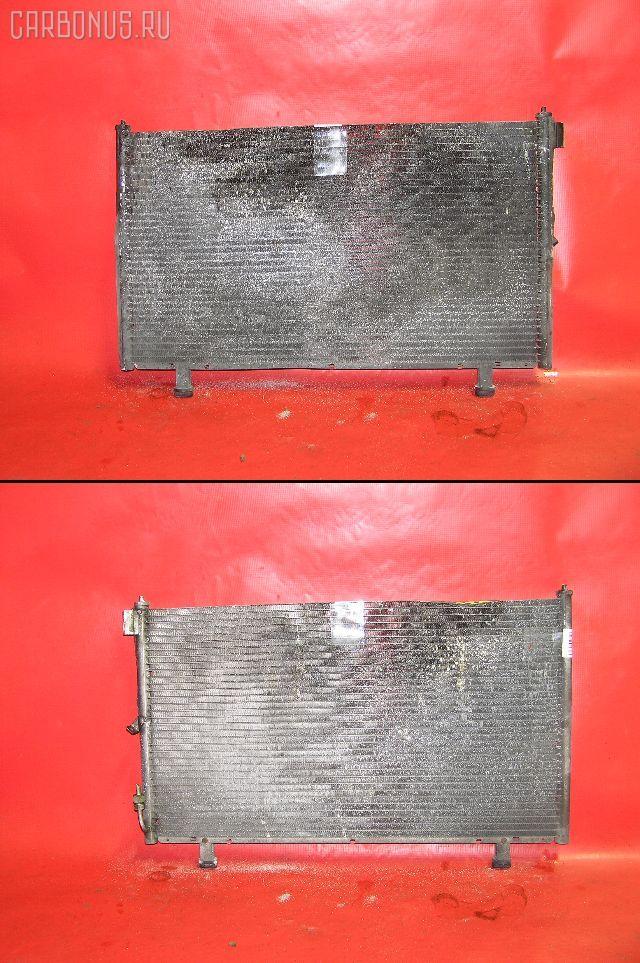 Радиатор кондиционера NISSAN Y33. Фото 3