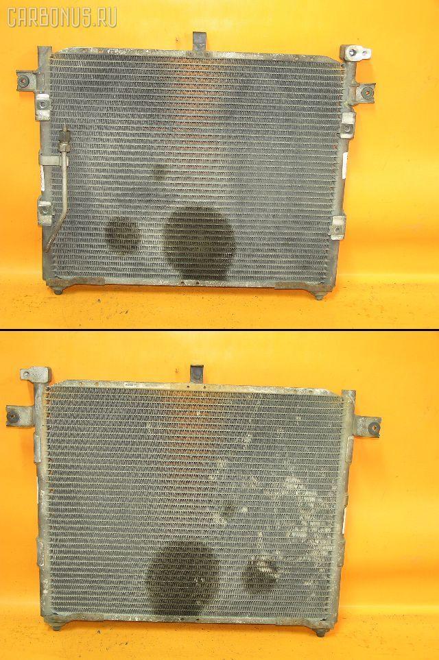 Радиатор кондиционера SUZUKI ESCUDO TD01W G16A. Фото 4