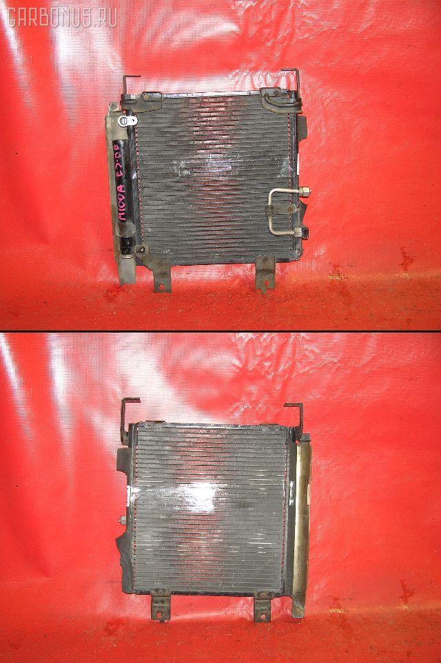 Радиатор кондиционера TOYOTA DUET M100A EJ-DE Фото 1