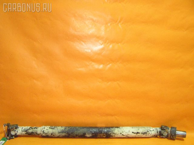 Кардан SUZUKI ESCUDO TL52W J20A Фото 1