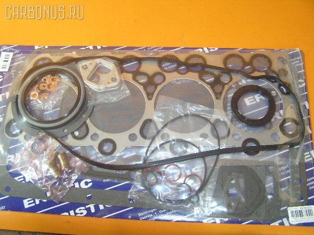 Ремкомплект ДВС MITSUBISHI CANTER 4D34T. Фото 2