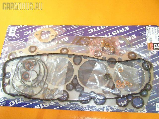 Ремкомплект ДВС MITSUBISHI CANTER 4D34. Фото 3