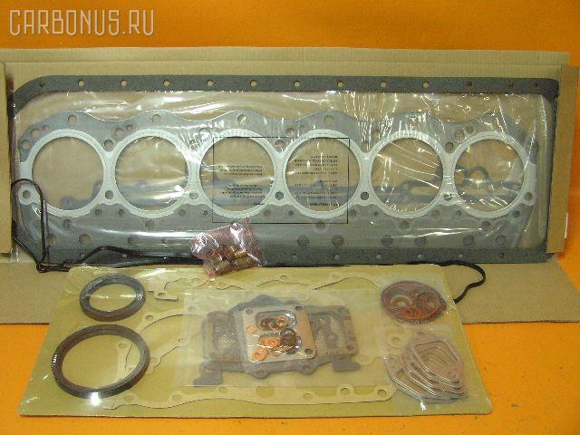 Ремкомплект ДВС MITSUBISHI FUSO FK416 6D15-3T. Фото 1