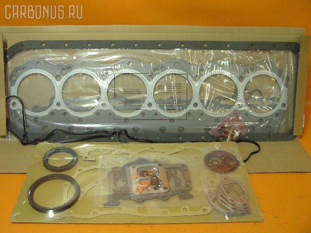 Ремкомплект ДВС MITSUBISHI FUSO FK416 6D15-3T. Фото 2