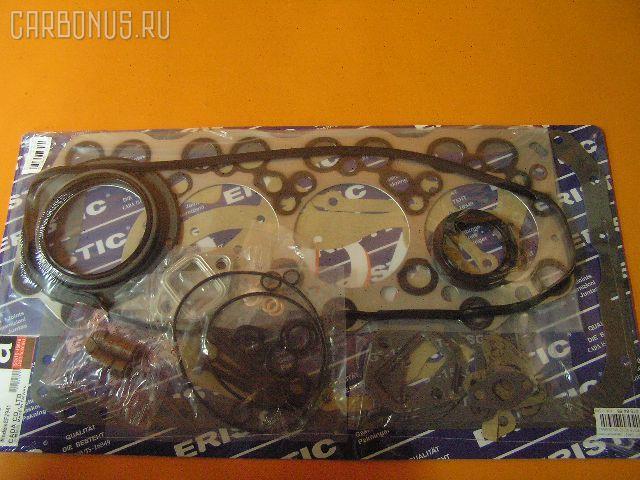 Ремкомплект ДВС MITSUBISHI CANTER FE315 4D32. Фото 1
