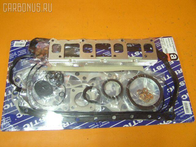 Ремкомплект ДВС ISUZU 4JG2T. Фото 1