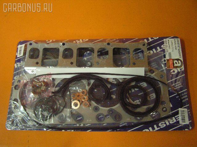 Ремкомплект ДВС ISUZU ELF NKR69 4JG2. Фото 1