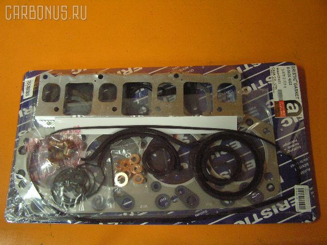 Ремкомплект ДВС ISUZU ELF NKR69 4JG2. Фото 2