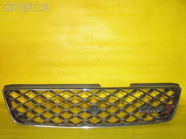 Решетка радиатора NISSAN LAUREL GC35. Фото 4