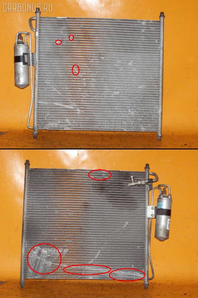 Радиатор кондиционера MAZDA BONGO FRIENDEE SGLW WL-T. Фото 1
