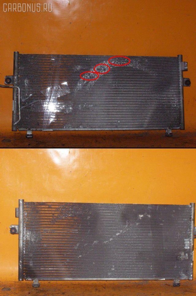 Радиатор кондиционера NISSAN BLUEBIRD EU14 SR18DE. Фото 1