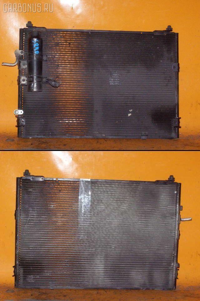 Радиатор кондиционера TOYOTA TOWN ACE NOAH SR40G 3S-FE. Фото 1