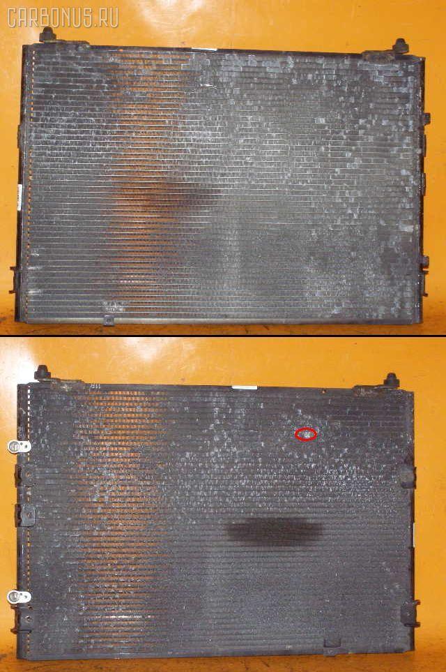 Радиатор кондиционера TOYOTA TOWN ACE NOAH SR40G 3S-FE. Фото 2